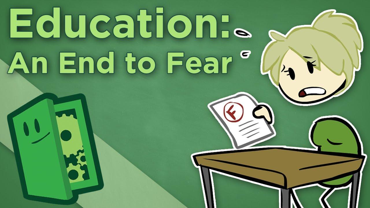 Fear of Homework