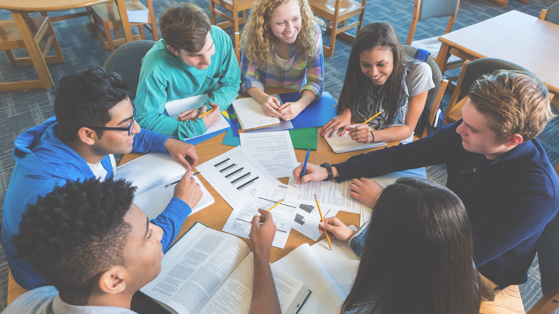 How to write a reflective report on Group work