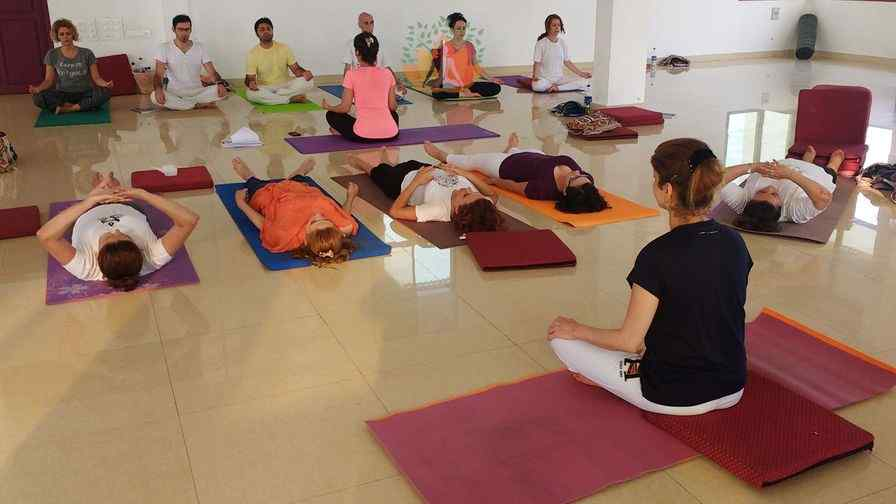 Importance of yoga in student's life, Yoga for students