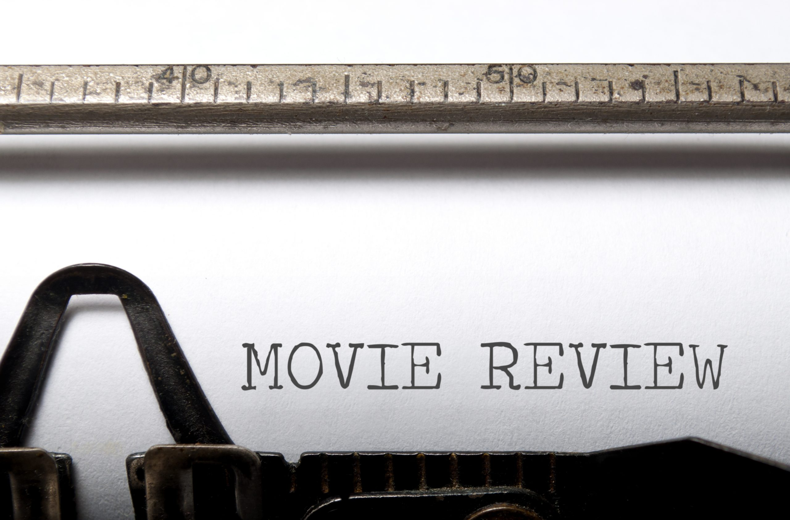 Movie review assignment help provider