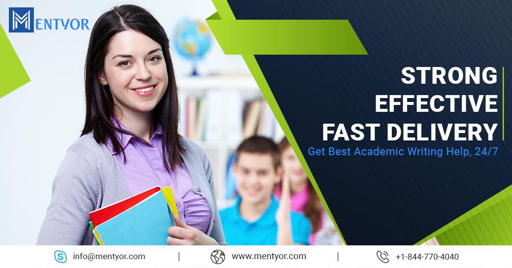 best essay writing help online