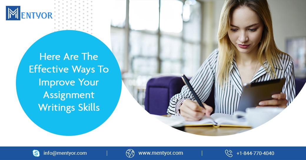 best assignment assistance online