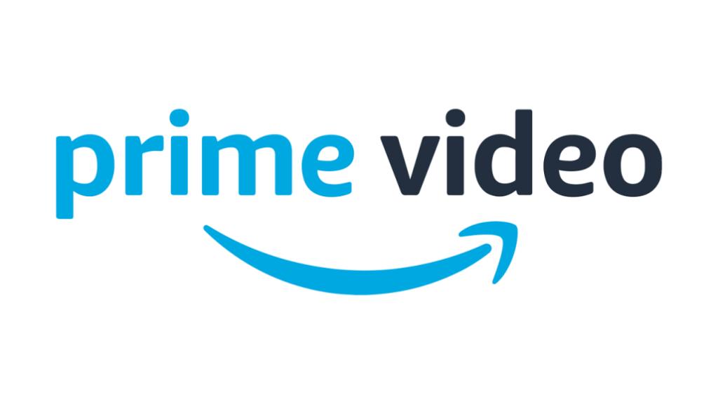 Image shows Amazon Prime Video