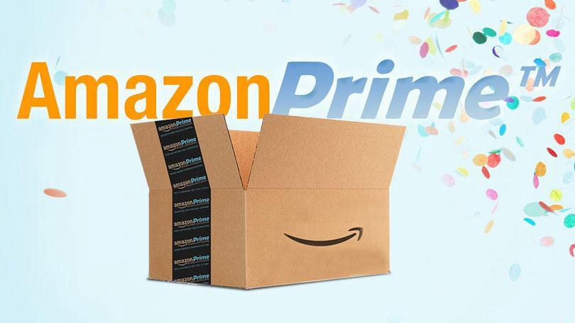 Amazon Prime - AMAZON MARKETING STRATEGY