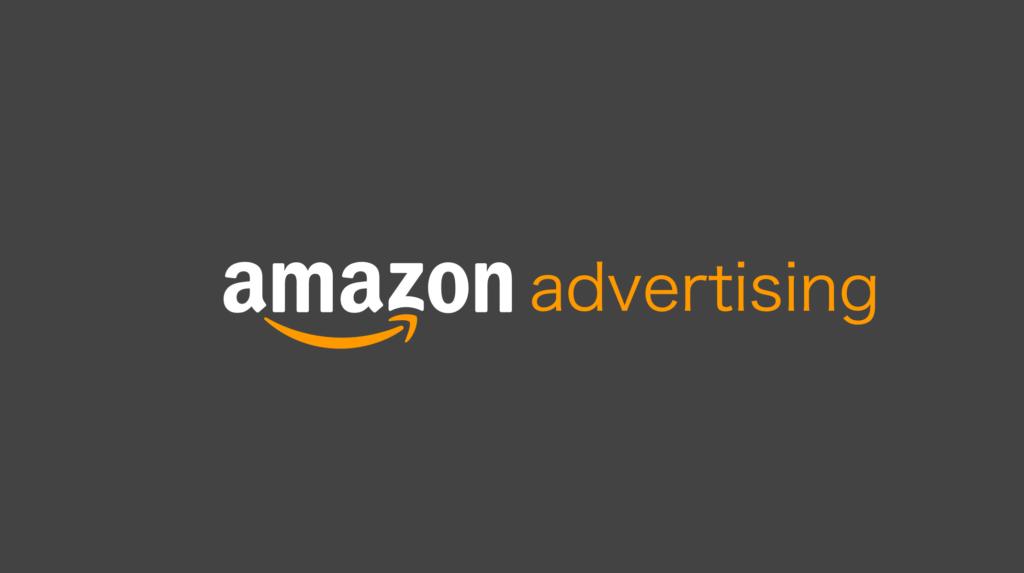 Image shows Amazon Advertising