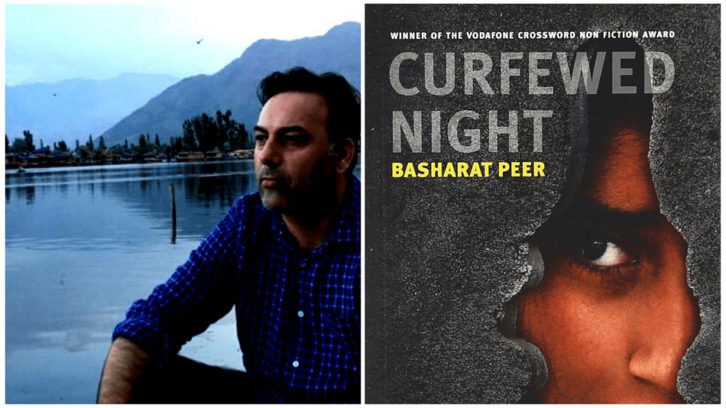 Curfewed Night by Basharat Peer