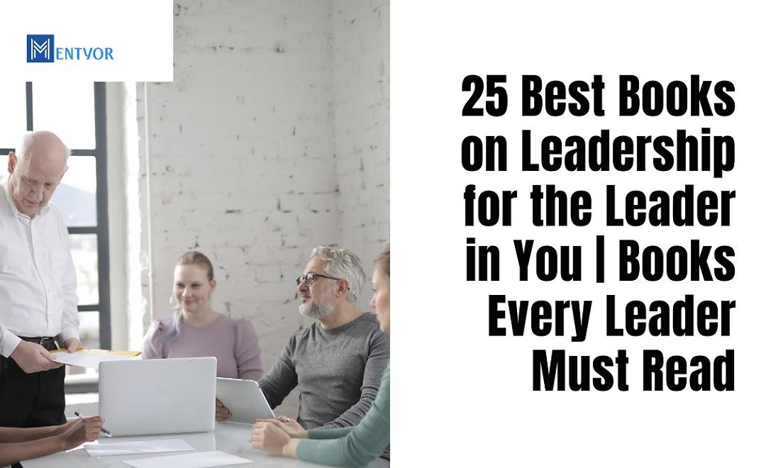 best books to read on leadership