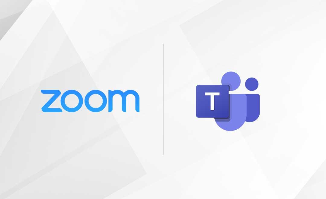 Microsoft Teams taking on Zoom