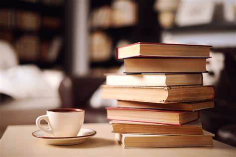 Best Books That Made 2020 A Ravishing Experience