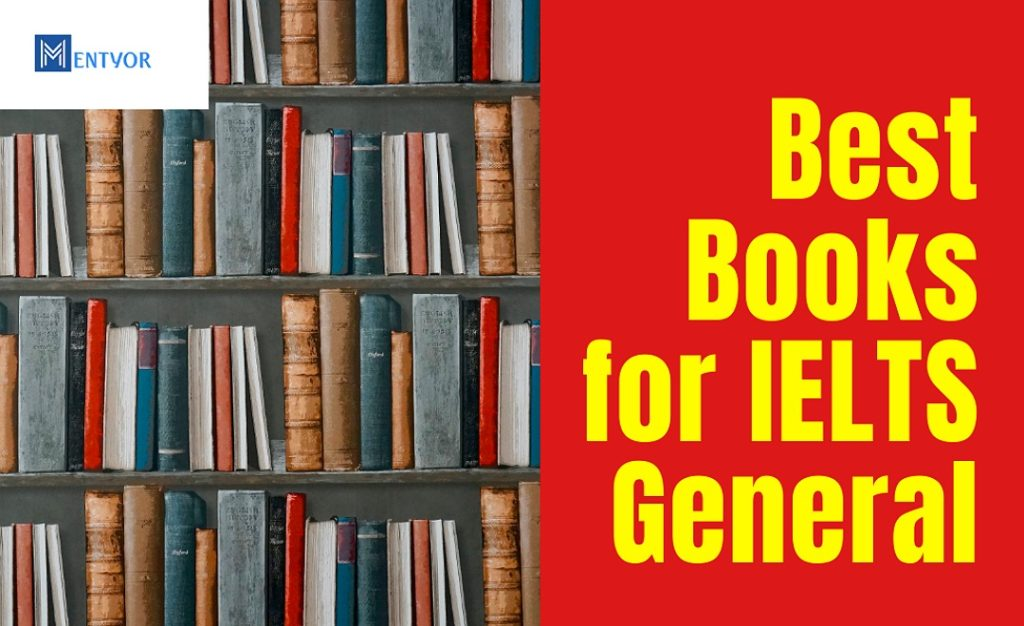 Best Books for IELTS General