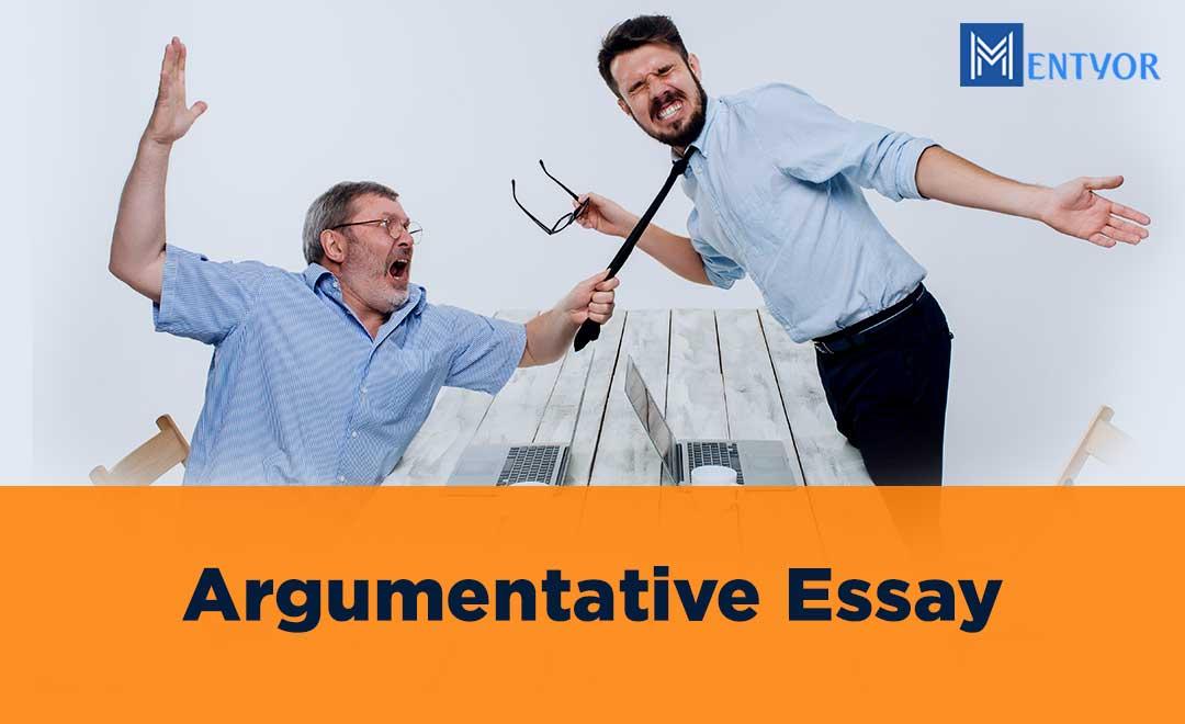 8 Tips to write magical argumentative essay