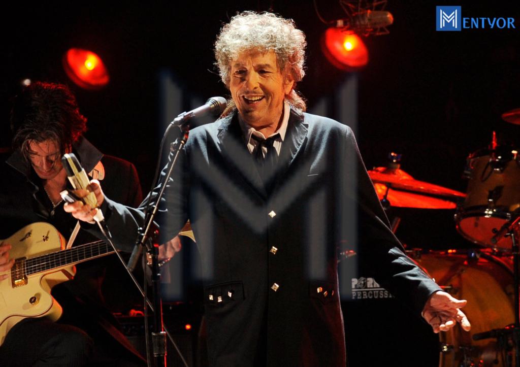 Bob Dylan Bob Dylan Performance