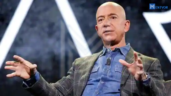 Jeff Bezos Andy Jassy
