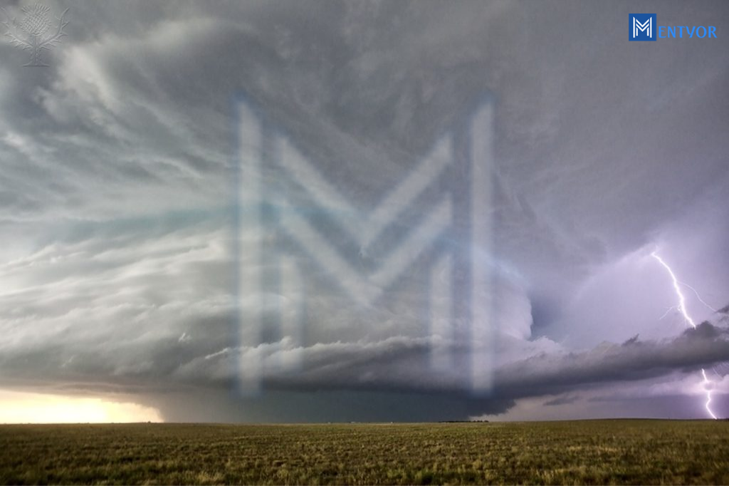 Hurricane Fairfax County Thunderstorm
