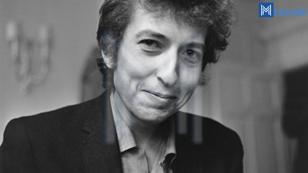 Bob Dylan For The Times We Are A-Changing