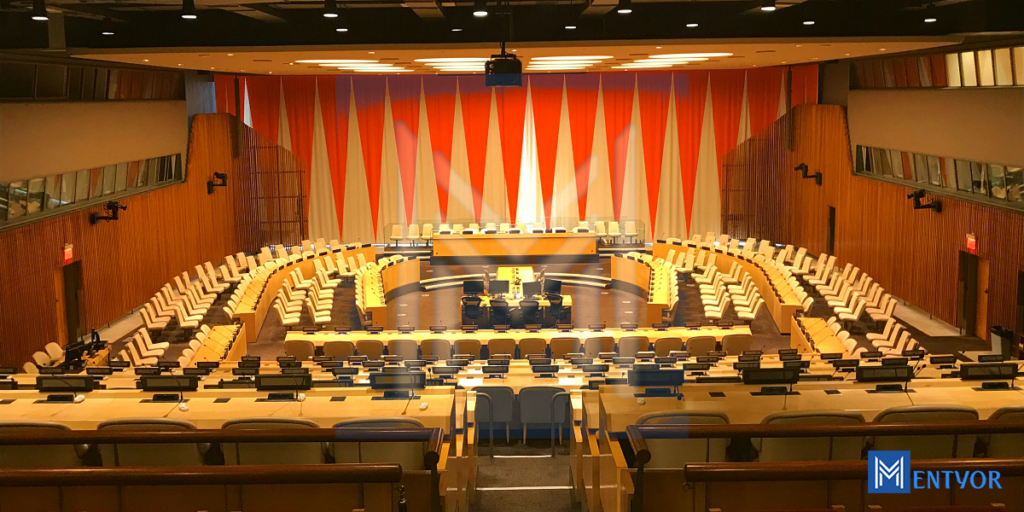 UN UN Bodies ECOSOC