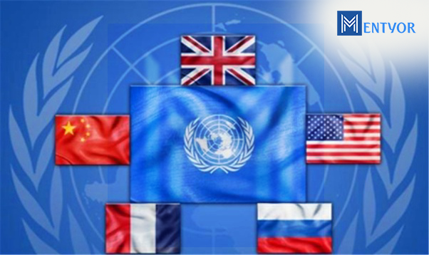 UNSC Members Permanent Members of UN security council