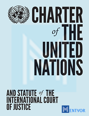 Charter of United Nations