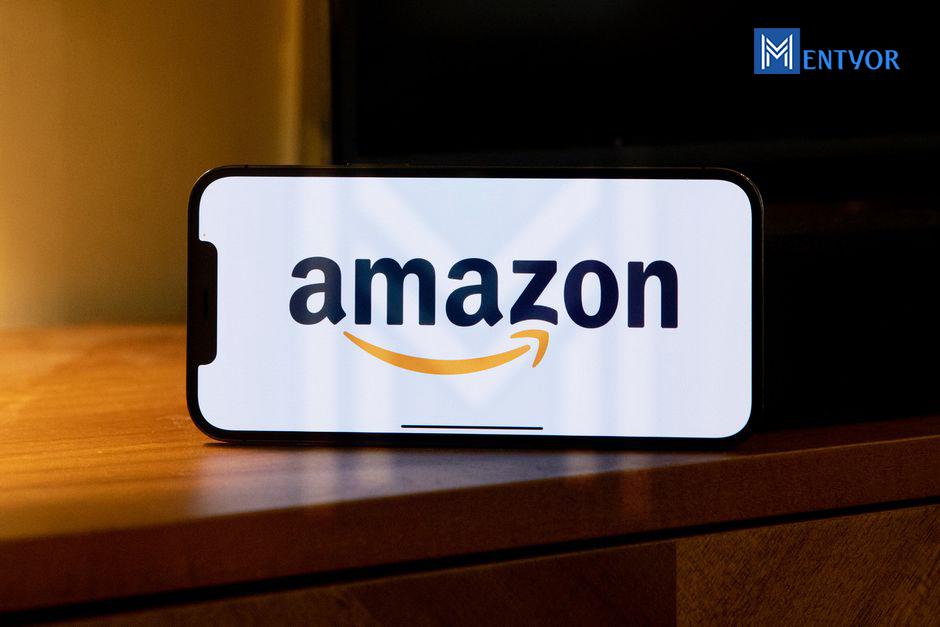 Amazon SWOT Analysis CEO Jeff Bezos Marketing Strategy