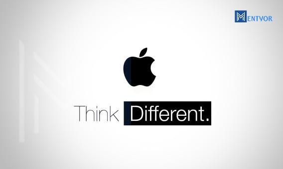 Tagline - Apple Marketing Strategy