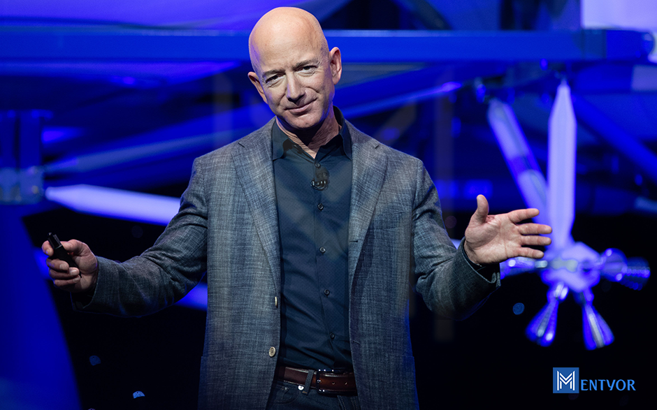 CEO Jeff Bezos Marketing Strategy Amazon Amazon SWOT Analysis
