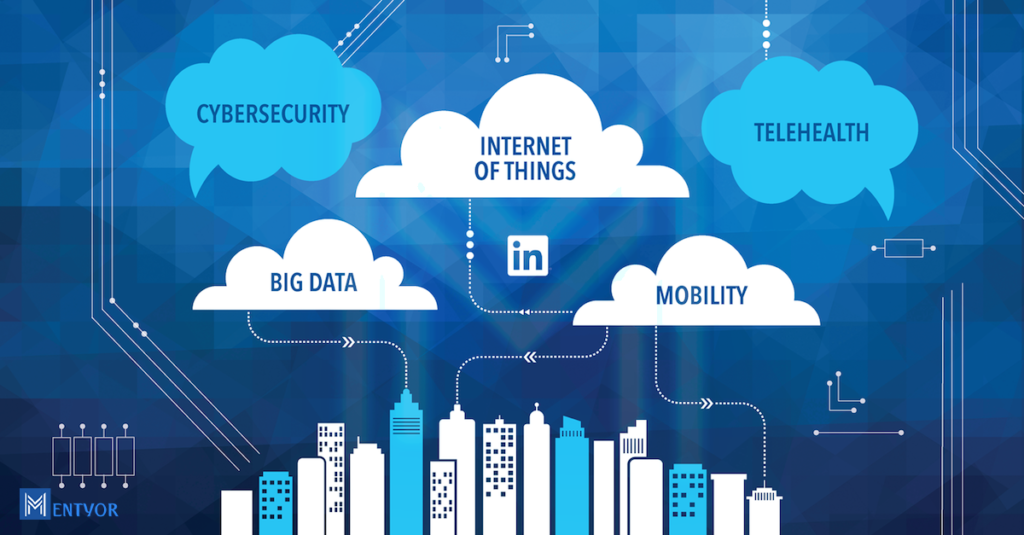 Technology- LinkedIn PESTLE Analysis
