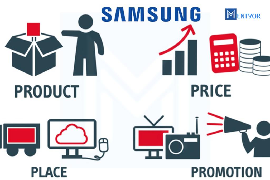Samsung Marketing Mix- Samsung Marketing Strategy