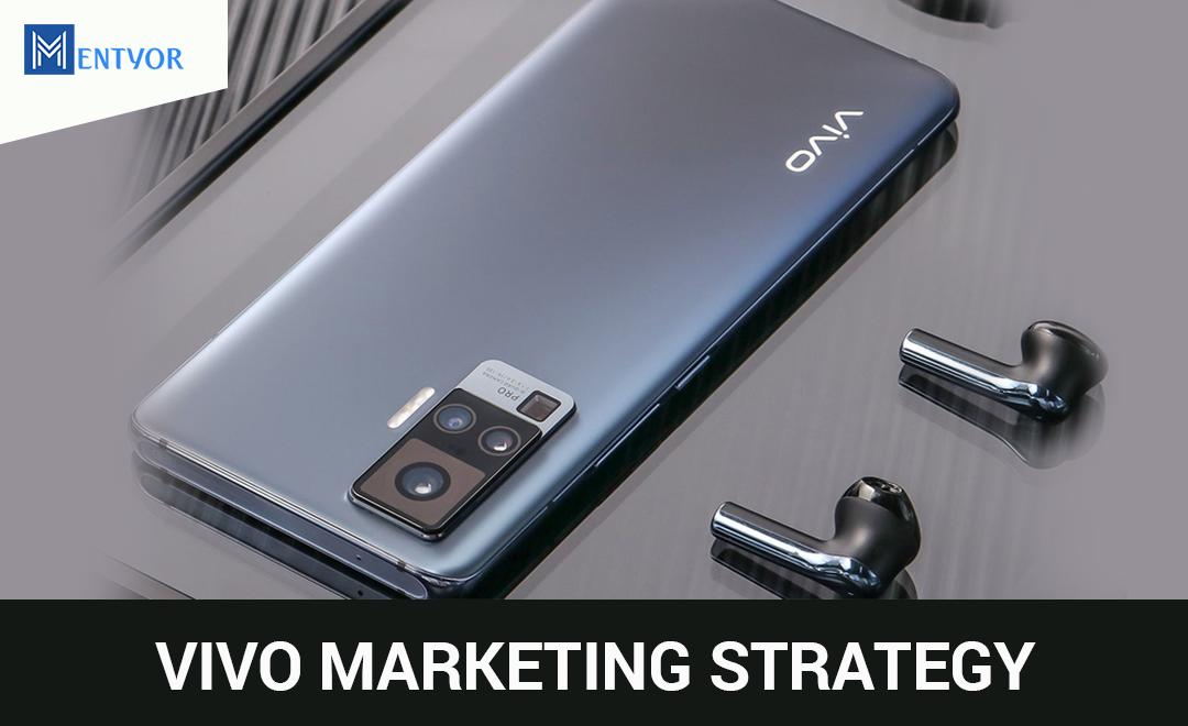 Vivo Marketing Strategy