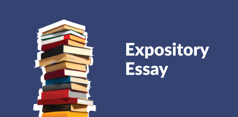 Expository Academic Essay - English Paper Writing Service
