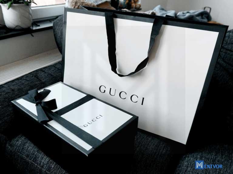 Gucci Marketing